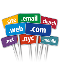 Book your Own Domain With Xpert web Solution